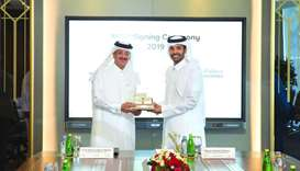 Barzan Holdings and Qatar Post sign MoU
