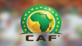 beoutQ showing pirated content of CAF tournament