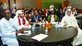 Doha Islamic Youth Forum kicks off with focus on good governance