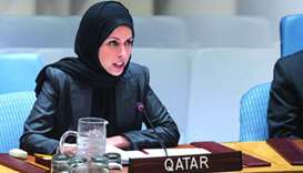 Qatar calls for more support to victims of terrorism