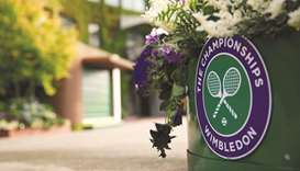 Wimbledon to disburse prize money despite cancellation