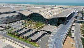 HIA voted 'Second-best international airport in the World'