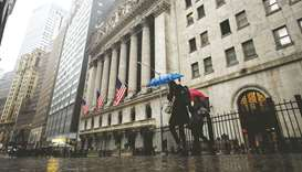 Wall St investors await BlackRock earnings after Q2 market rally