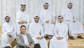 Qatar-based financial technology startup, C Wallet Services secures more than QR2mn in funding