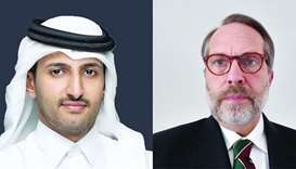 IPA Qatar, EU delegation discuss emerging investment opportunities