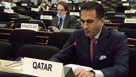 Qatar reaffirms unjust blockade caused numerous human rights violations