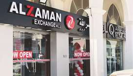 Al Zaman Exchange opens ninth branch