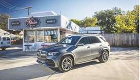 GLE makes striking addition to the Mercedes-Benz lineup