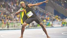 Sprint king Bolt open to comeback – if coach asks