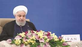 Hassan Rouhani: call to observe health protocols