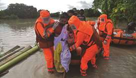 Flood situation in Assam worsens
