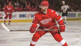 The 34-year-old Mike Green has played in just two games for Edmonton Oilers since being acquired fro