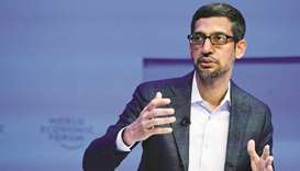 Google set to invest $10bn in India