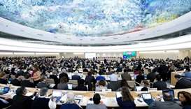 44th regular session of the Human Rights Council
