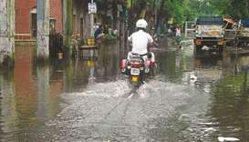 Assam flood toll rises to 50, situation grim
