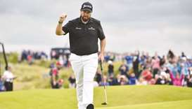 Shane Lowry is keen to jump-start his season and make the most of the opportunity this week and try