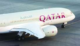 Environmentally-conscious passengers can travel with the reassurance that Qatar Airways continuously