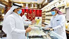 A number of commercial and leisure activities resumed and various places of public interest reopened