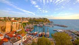 Qatar Airways resumes flights to Antalya, Bodrum