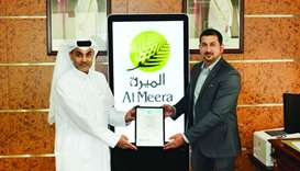 Al Meera achieves ISO certification for robust Information Security Management Systems