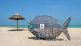MME launches campaign to keep beaches clean