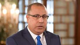 Tunisia interior minister named new PM