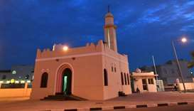300 more mosques to reopen
