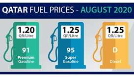 Fuel prices to go up in August