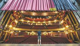 Government unveils £1.5bn assistance to culture sector