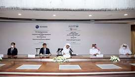QP signs 20-year LNG supply deal with KOGAS of South Korea