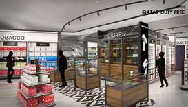 QDF celebrates 21st anniversary with major investment in HIA retail and dining