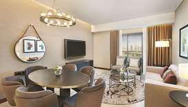 Hilton The Pearl offers 'more for less' Eid al-Adha family stays