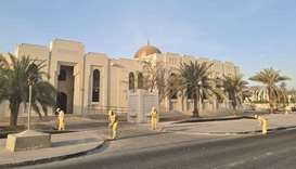 More than 900 mosques and prayer grounds to host Eid prayers