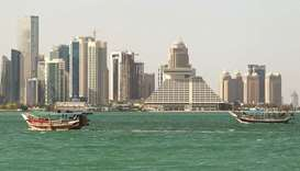 Capital Intelligence regards Qatar's external and public finances as strong due to the government's