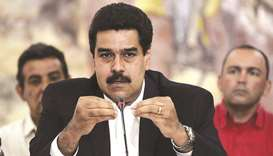 Maduro: I can tell you that we are ready to go to Mexico. We have begun to discuss a complicated, di