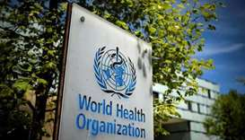 WHO, World Health Organization_AFP/GettyImages