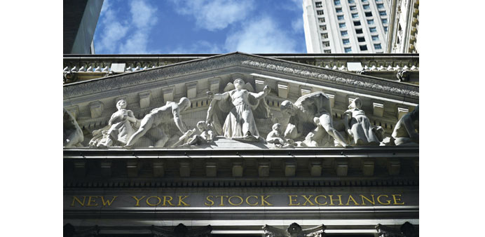 Fed takes back seat as Wall St shifts focus to earnings
