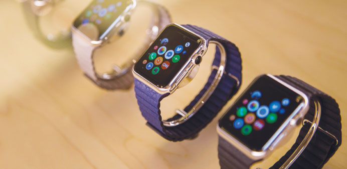 Apple likely to boost watch production quickly, say analysts