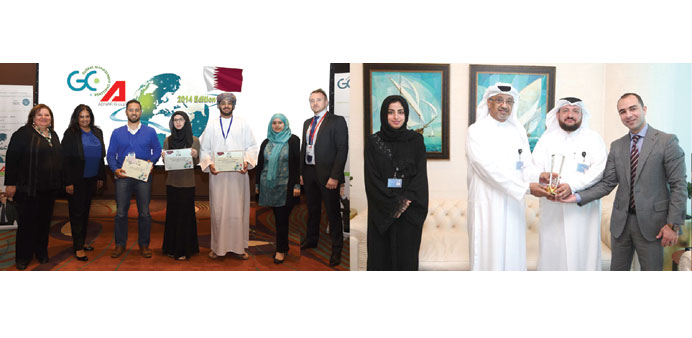 Commercial Bank wins National Global Management Challenge