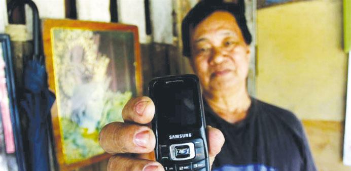 Private sector plays key role in telecom-led relief