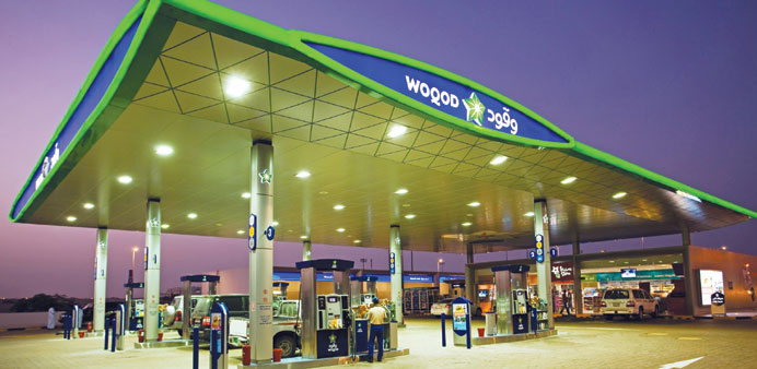 Woqod to open mobile fuel station in Shamal 'soon'