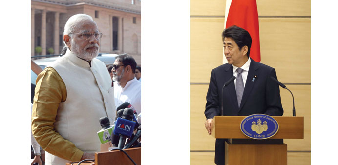 GCC expected to benefit from India's strengthening axis to Japan