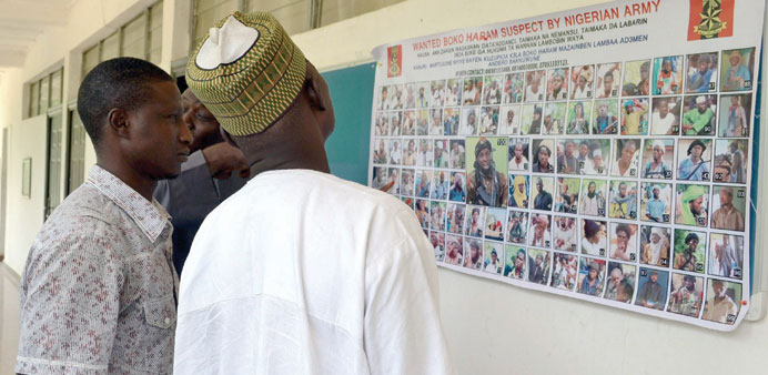 Survivors' stories: documenting human cost of Boko Haram's violent campaign