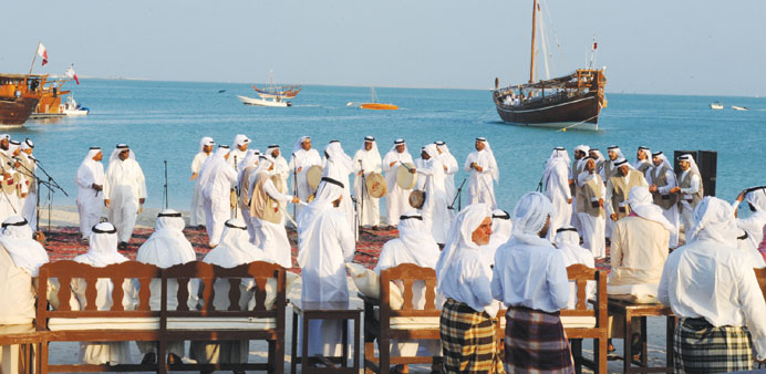 Fath Al Kheir voyage aims to preserve Gulf's cultural heritage