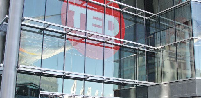 TED turns 30 with chapter of 'ideas worth spreading'