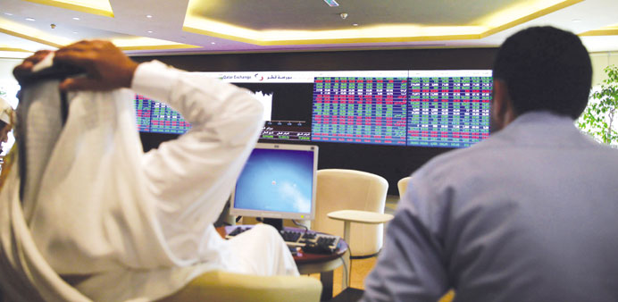 Qatar shares extend gains on foreign institutional buying support