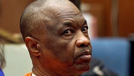 'Grim Sleeper' faces death penalty recommendation at L.A. sentencing