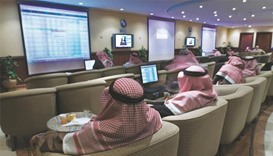 Saudi to open stock market wider to foreigners next month