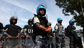 South Sudan rejects 4,000 more UN peacekeepers