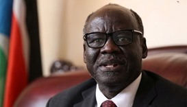 South Sudan minister resigns, calls for regime change